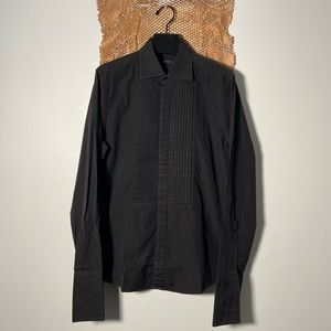 GUCCI | Vintage black shirt